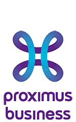 logo Proximus Business